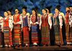 Кубанский казачий хор. Нова радiсть стала